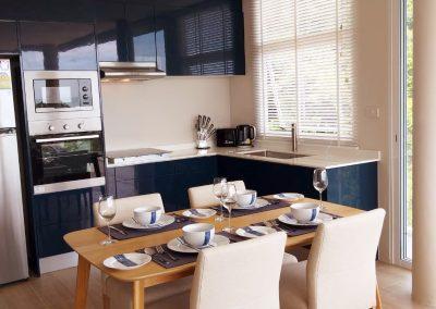 Chariya Kitchen Dining_Fotor